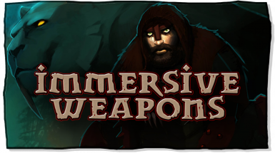 Immersive Weapons