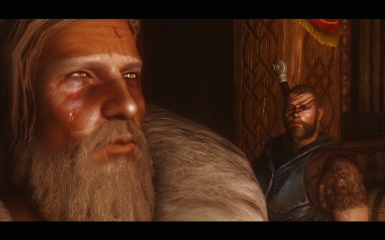 Harald The Old by Kaldaar and Farkas by Netherwalk
