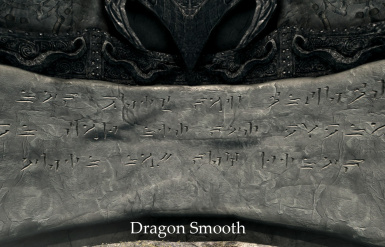 Dragon - Smooth
