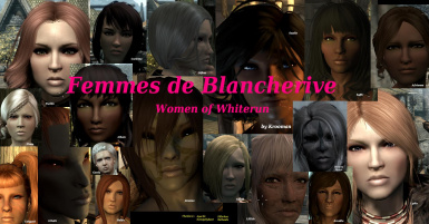 New banner with name subtitle - Banniere soustitree