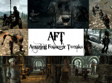 AFT Amazing Follower Tweaks - German Version