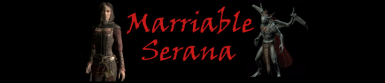 Marriable Serana