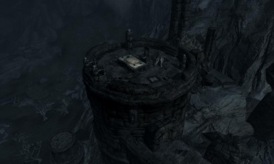 Tower of the Dragonborn