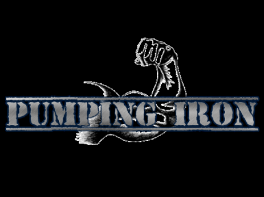 Pumping Iron - Dynamic Muscle Growth