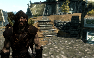 Linwes Armor Re-color at Skyrim Nexus - mods and community