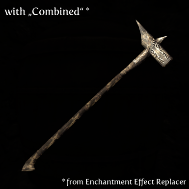 Hammer with Combined
