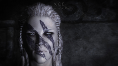 XCE - Warpaint and Dirt - DELETED
