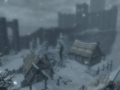 Winterhold Stable Addon