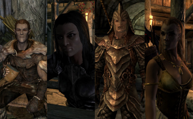 New Followers Ready for Action at Skyrim Nexus - mods and community