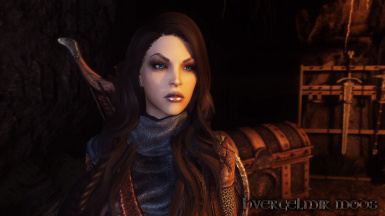 Unreleased Hvergelmir Female Brow 20