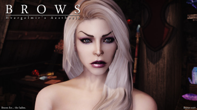 bbbb4c8e196 Brows at Skyrim Nexus - mods and community
