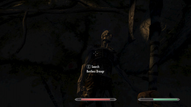 not working for me - no other mod used