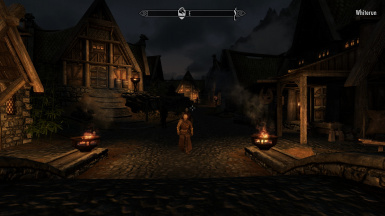 Whiterun have never looked better