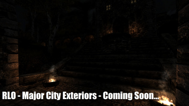 Realistic Lighting Overhaul  sc 1 st  Nexus Mods & Realistic Lighting Overhaul at Skyrim Nexus - mods and community