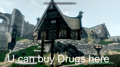 Drug Dealer mod By Shadow0987