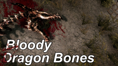 Bloody Dragon Bones