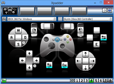 xpadder windows 10 full