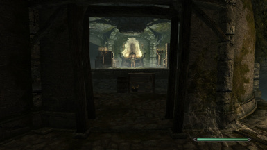 This is Stalleo at his master enchanting area