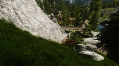 DAT GRASS - Falkreath