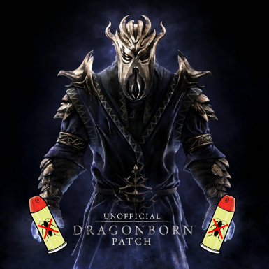Unofficial Dragonborn Patch