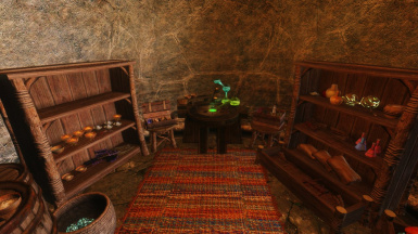 Alchemy Room as of version 1_7