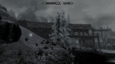 Dawnstar Second Gate
