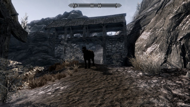Morthal First Gate