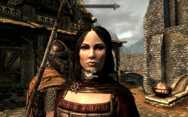 the elder scrolls 5 skyrim - How do I fix Serana's yellow ...
