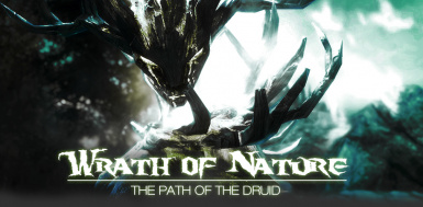 Wrath of Nature - The Path of the Druid