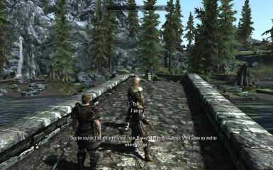 Follower Recall at Skyrim Nexus - mods and community