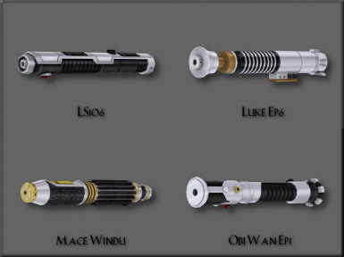Star Wars Hilts Replacer 03
