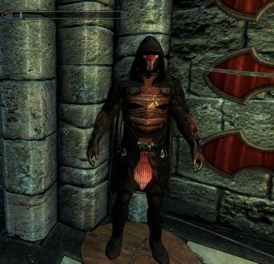 Lord Revan the Nightingale v2 Female version included