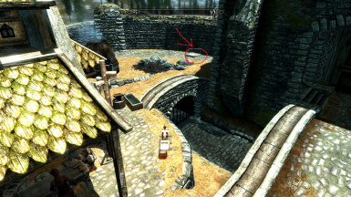 Teleport between Detricon and Skyrim