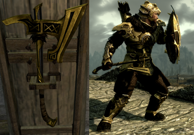 Skyrim Nexus mods and munity