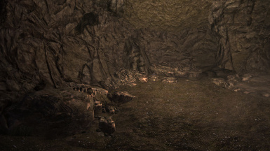 how to get gold ore in skyrim