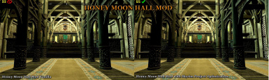 Honey Moon Hall