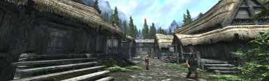 Falkreath Before
