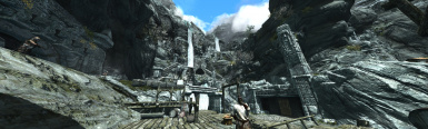 Markarth Before