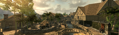 Riften After