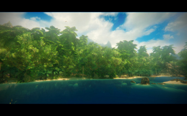 Tropical Skyrim -- A Climate Overhaul