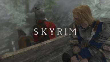 Witcher2 Replace Mod- German