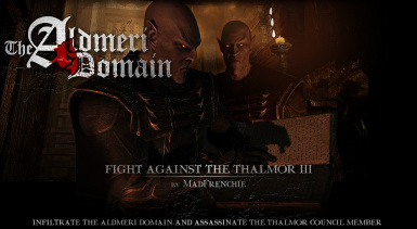 The Aldmeri Domain - Fight Against the Thalmor III