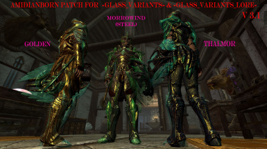 56  v3-1 patch for amidianborn -glass variants- and -glass variants lore-