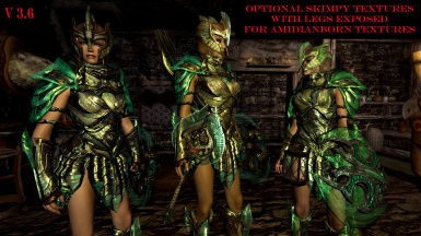 58 v3-6 optional skimpy textures for amidianborn