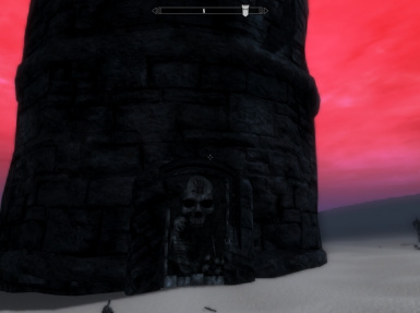 The Desolate Tower