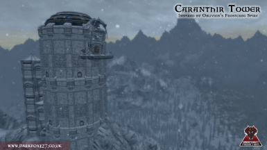 Caranthir Tower