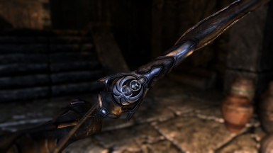 nightingale pride bow and blade reincarnation at skyrim nexus