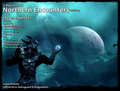 Northern Encounters v3