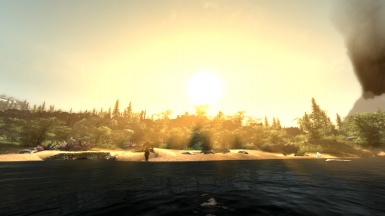Summer Solstheim HD