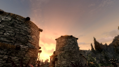 Summer Solstheim HD and Solstheim Skies 1 point 52